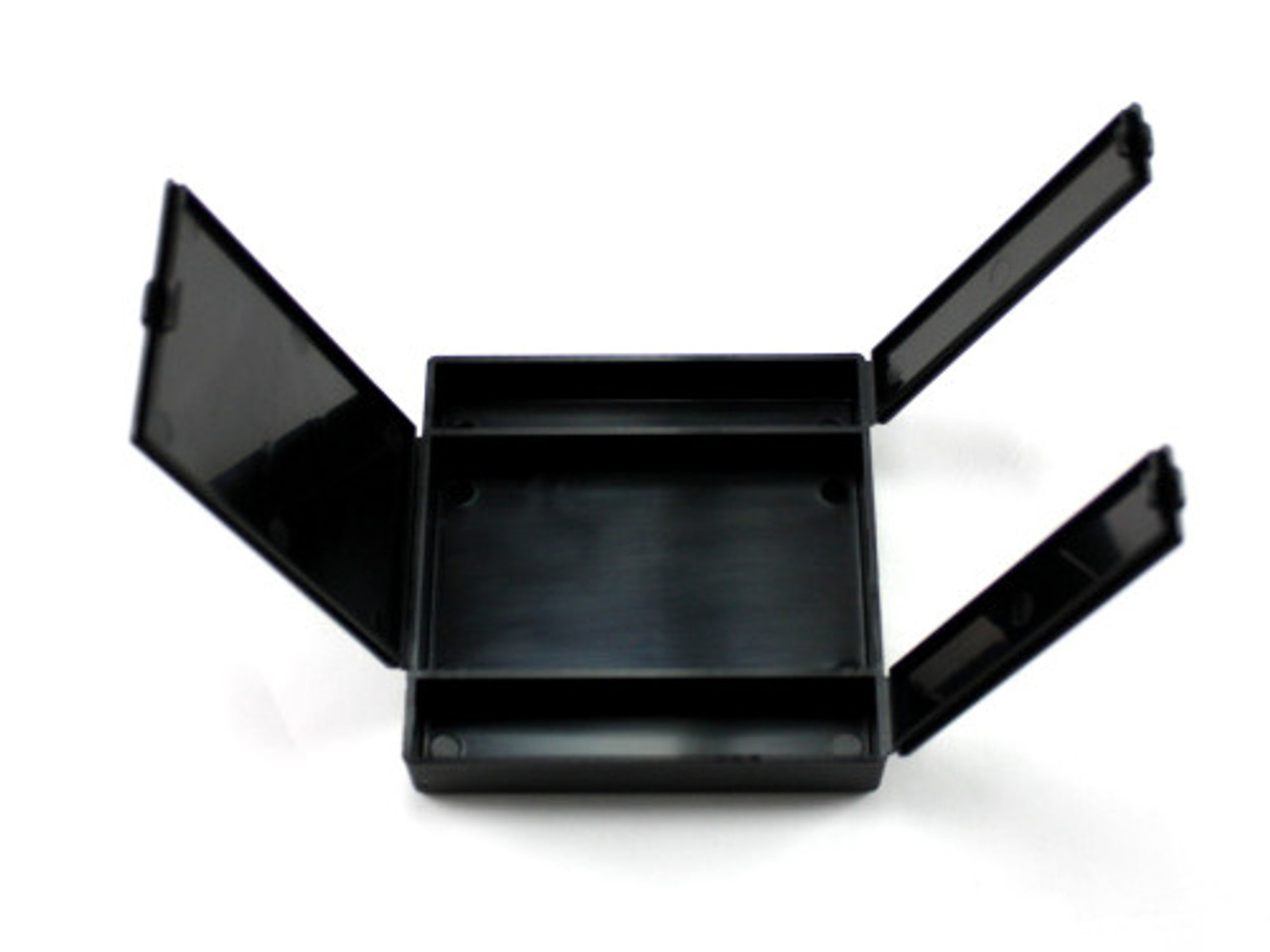 Jet Pack Pocket Tobacco Box