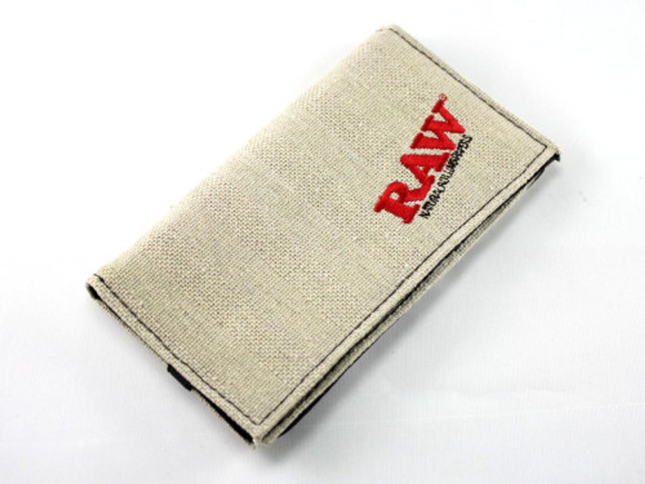RAW Supreme Tobacco Pouch
