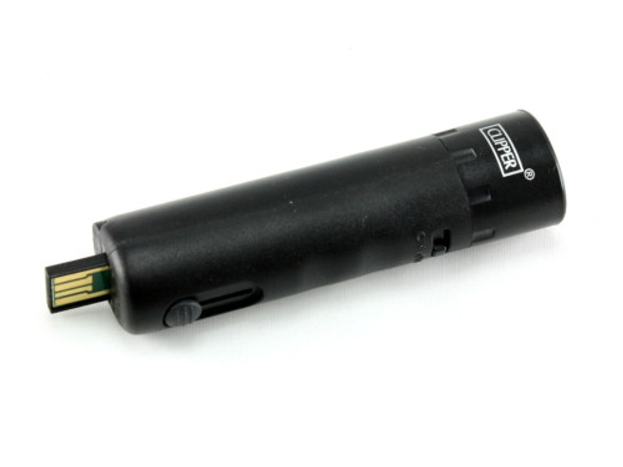 Clipper USB Electronic Rechargeable Lighter
