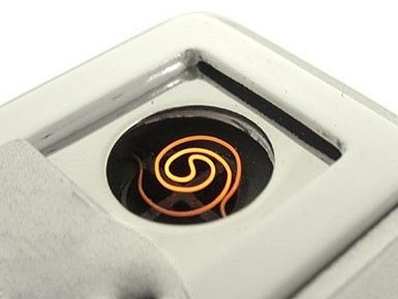 Zen USB Electronic Rechargeable Lighter