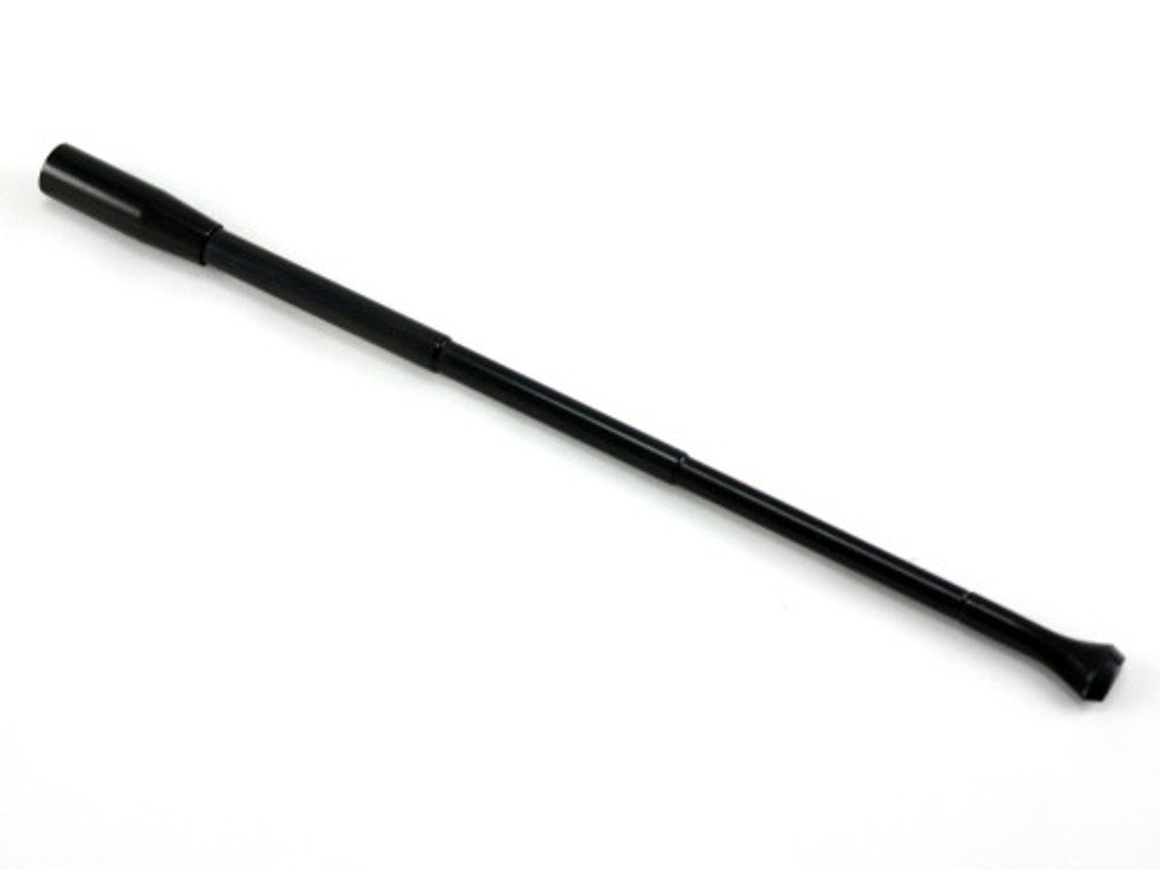 Black Telescopic Cigarette Holder