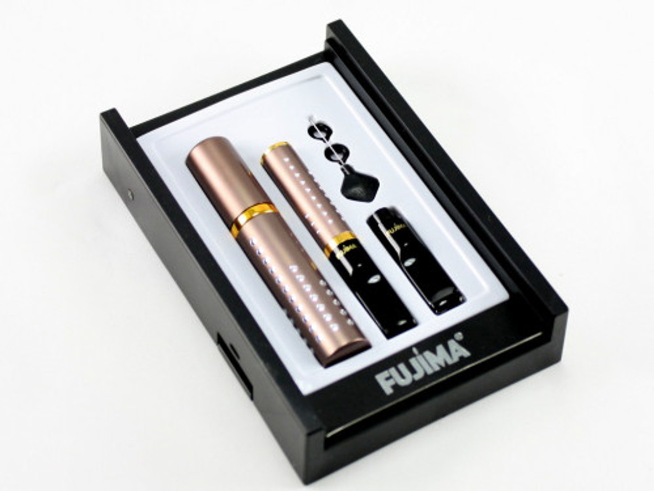 Adonis Super Cigarette Holder with Cleanable Filter and Case