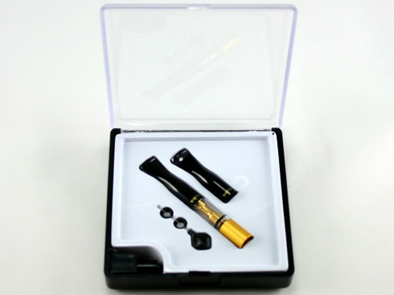 Classic Cigarette Holder with Cleanable Filter