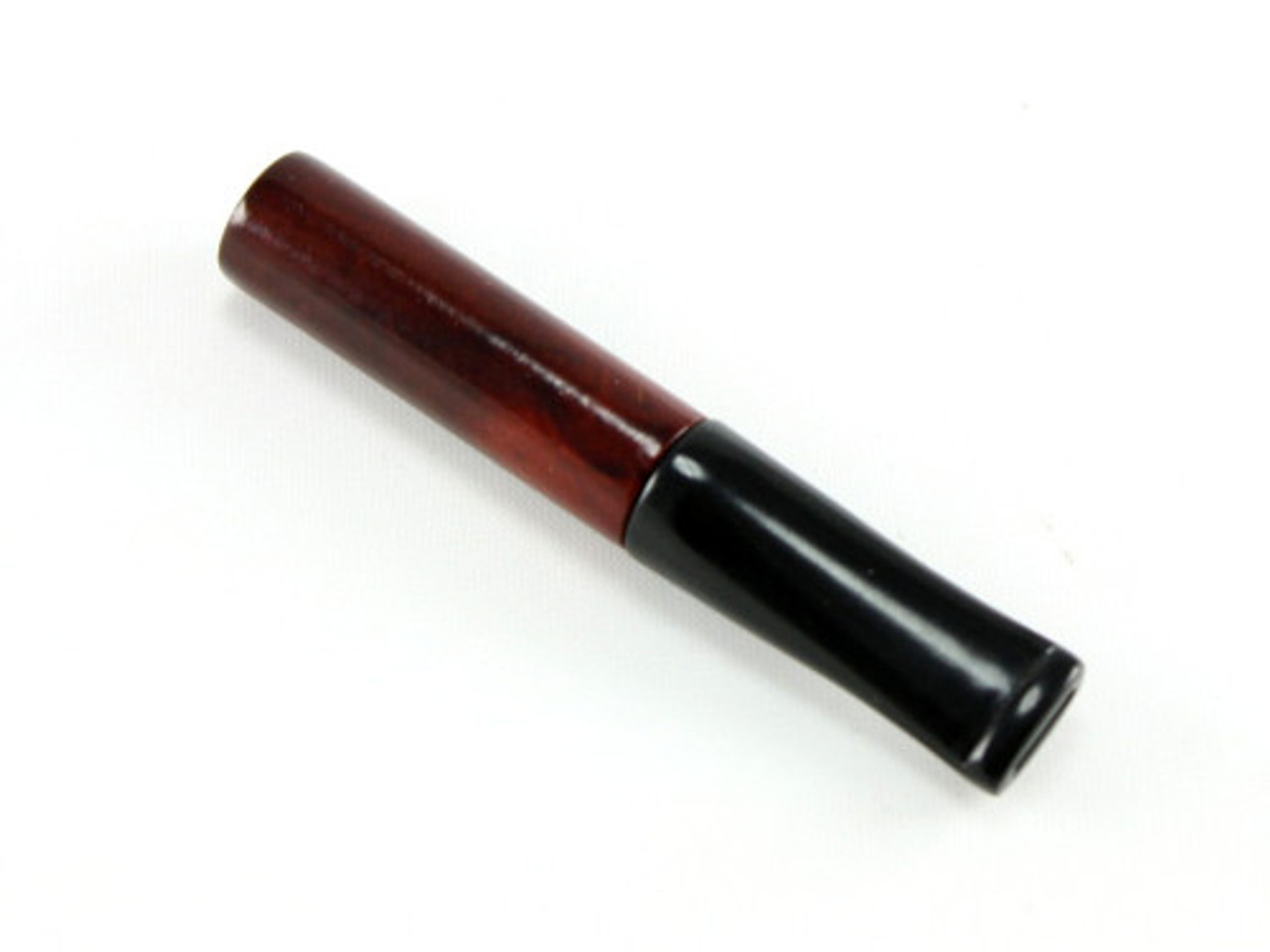 Maxim Rosewood Cigarette Holder with Cleanable Filter