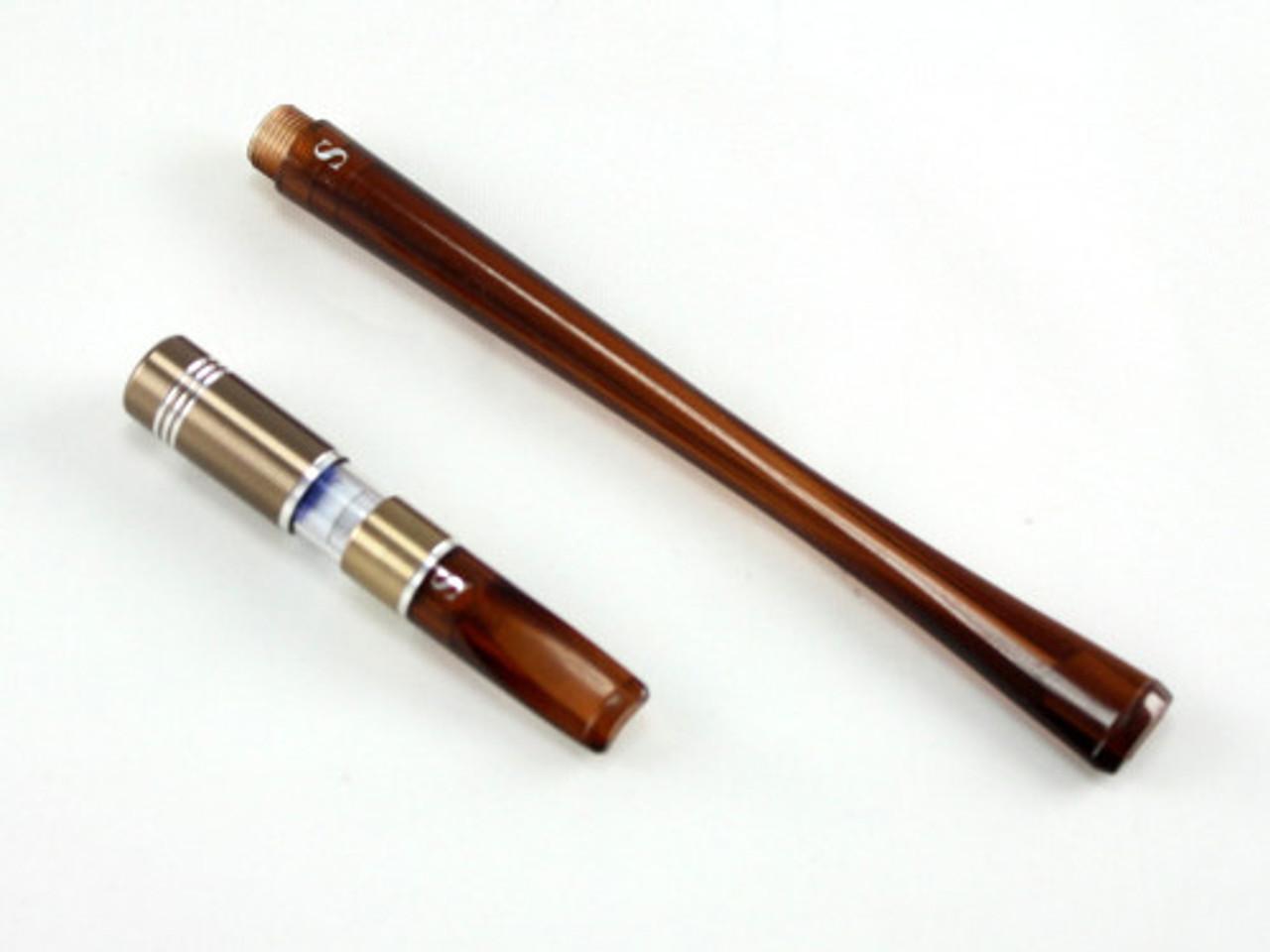 Double Filter Dual Cigarette Holder