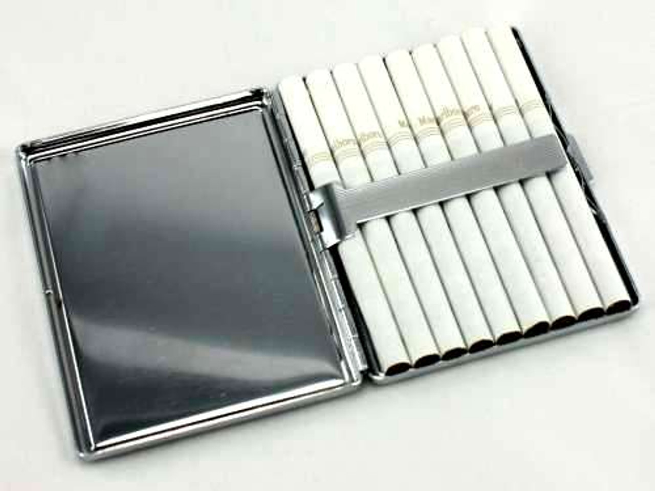 Brown Snake Cigarette Case