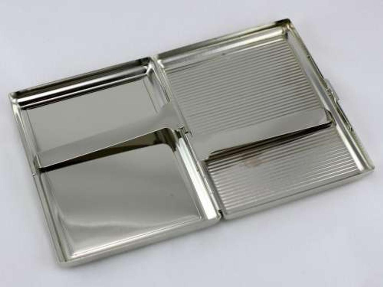 Checkered Cigarette Case