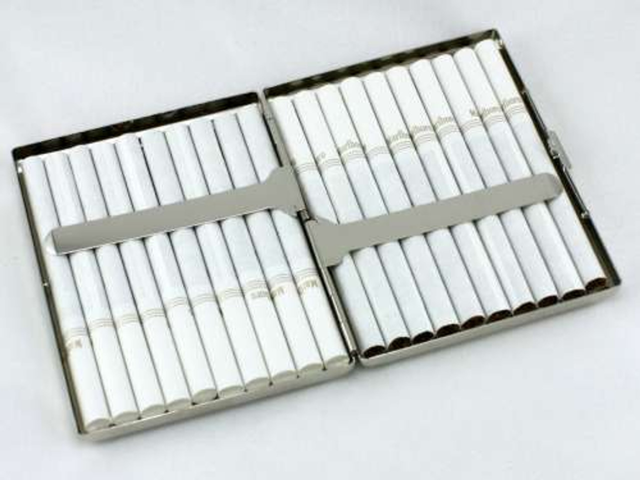 Ace of Spades Cigarette Case