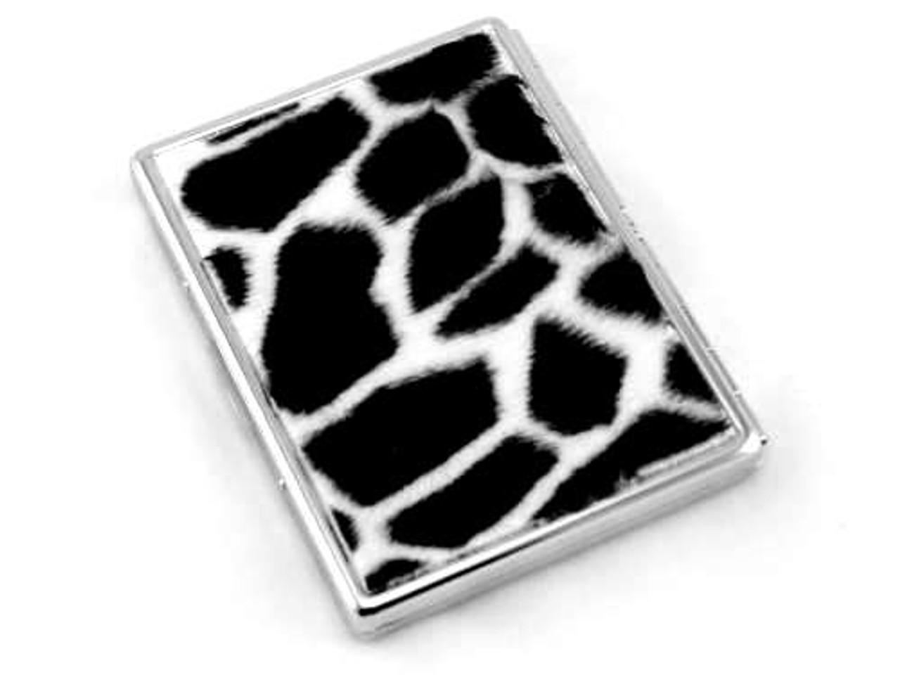 Giraffe Fur Cigarette Case