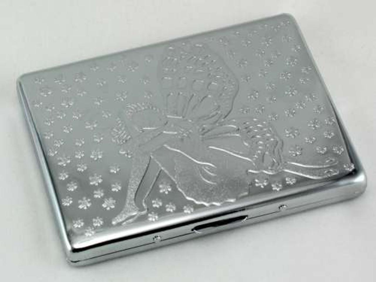 Fairy Cigarette Case