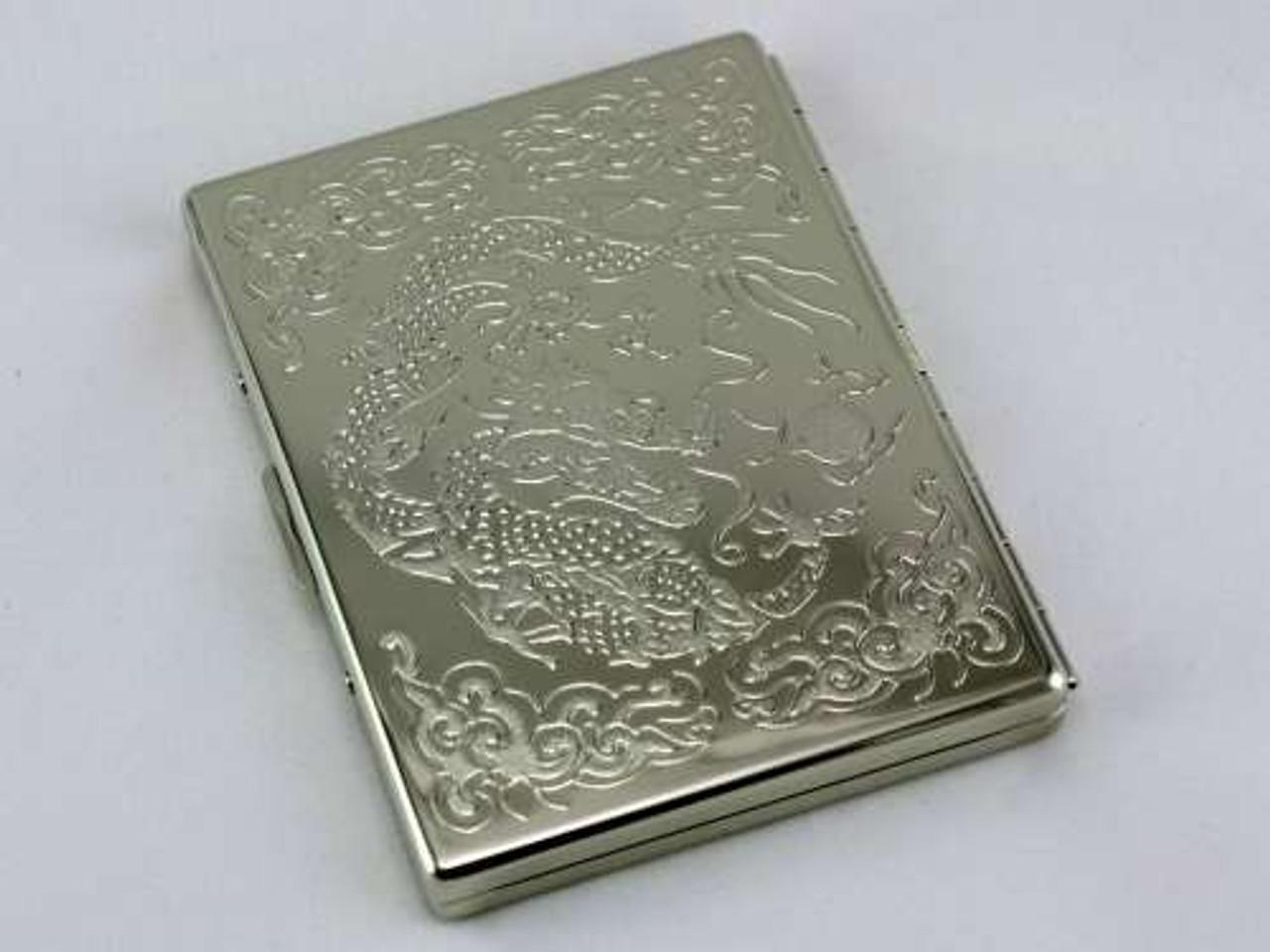 Dragon Cigarette Case