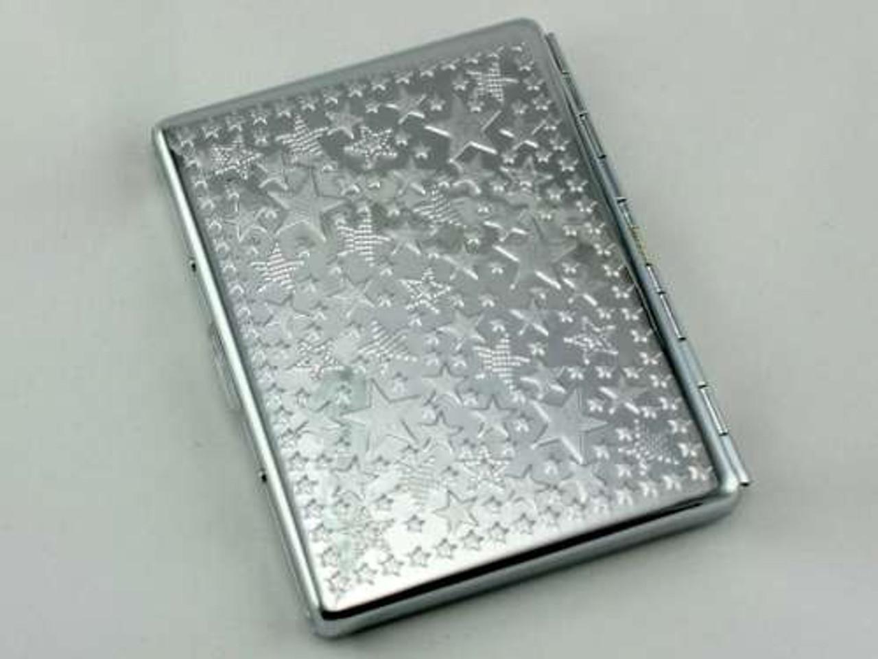 Stars Cigarette Case