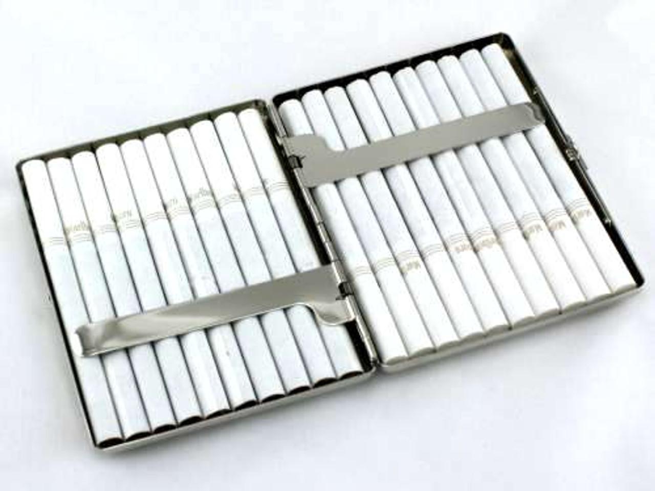Big Wave Cigarette Case