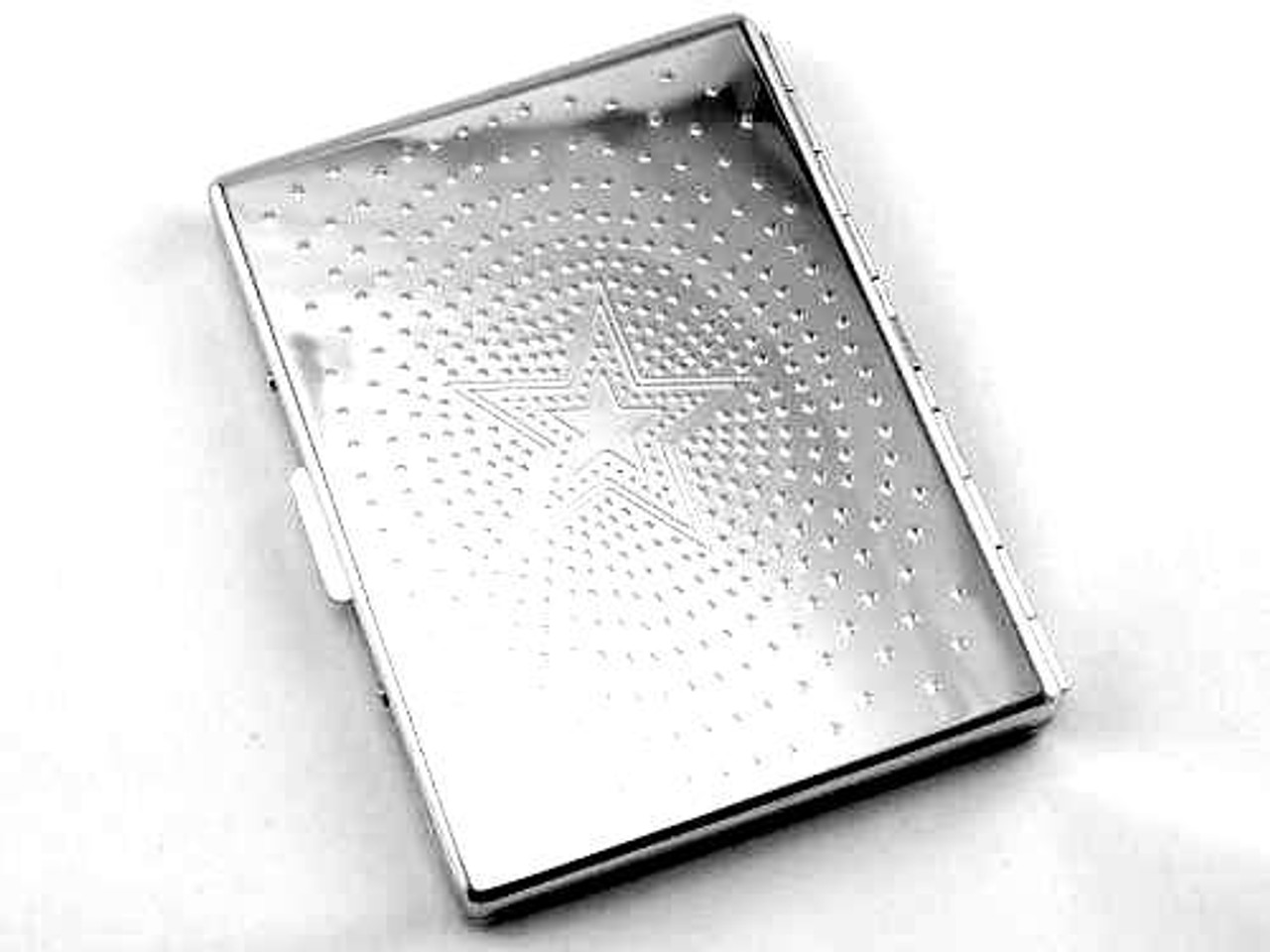 Starburst Cigarette Case