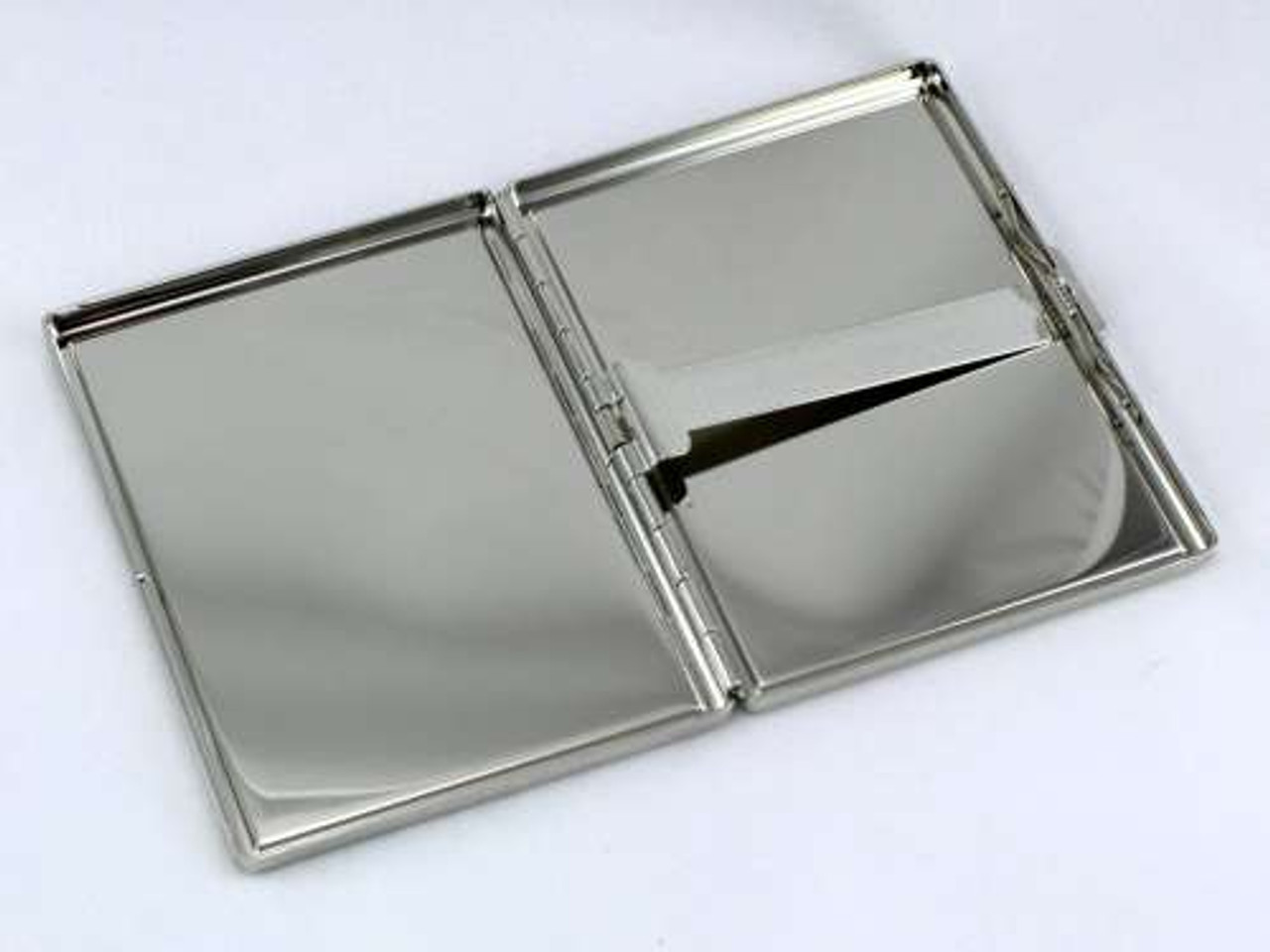 Golden Path Cigarette Case