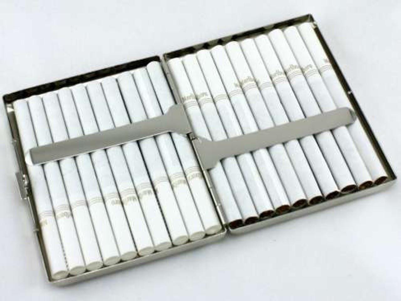 Yin Yang Cigarette Case