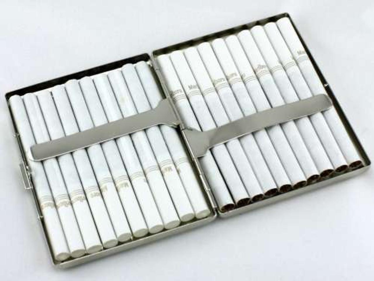 King of Spades Cigarette Case