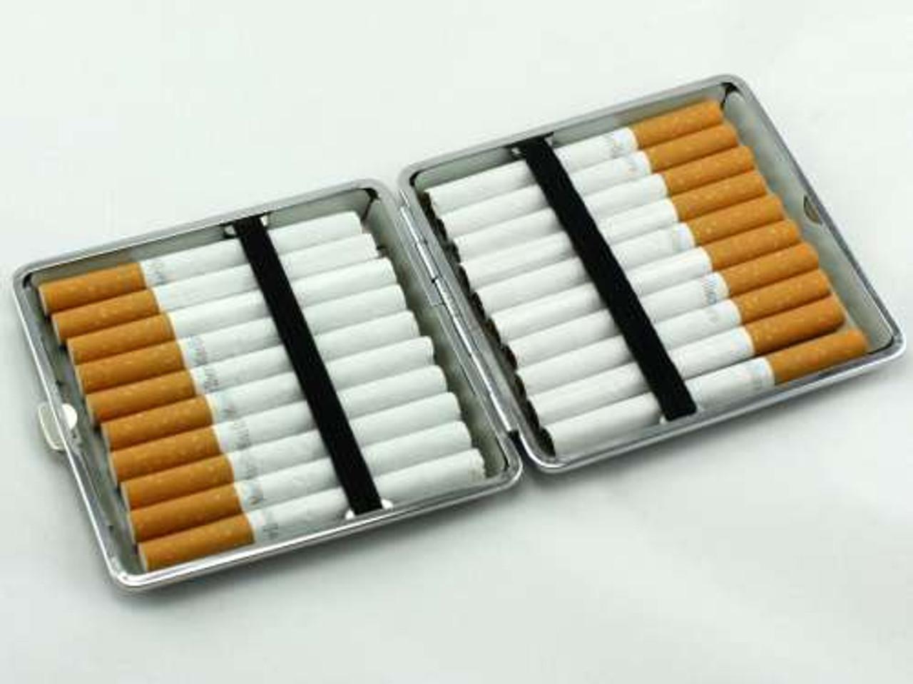 Egyptian Style Cigarette Case