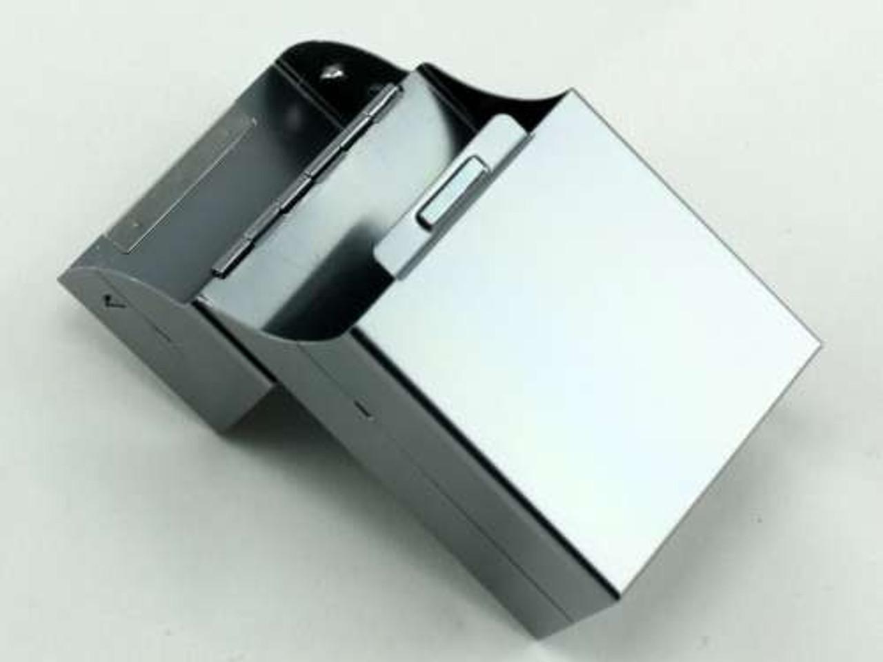 Charcoal Sky Cigarette Pack Holder
