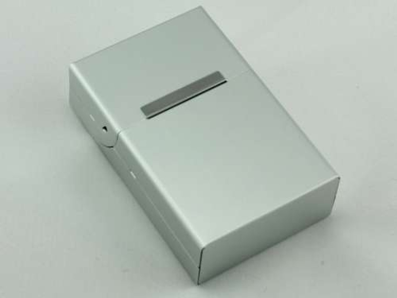 Silver Sky Cigarette Pack Holder