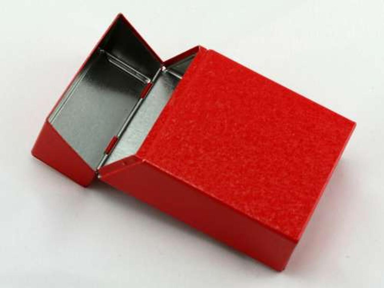Red PC Cigarette Pack Holder