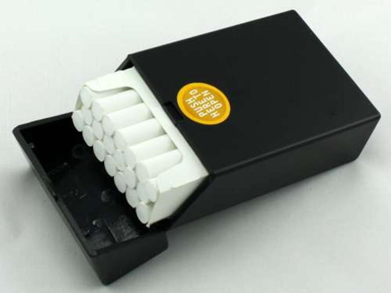 Black Bay Cigarette Pack Holder