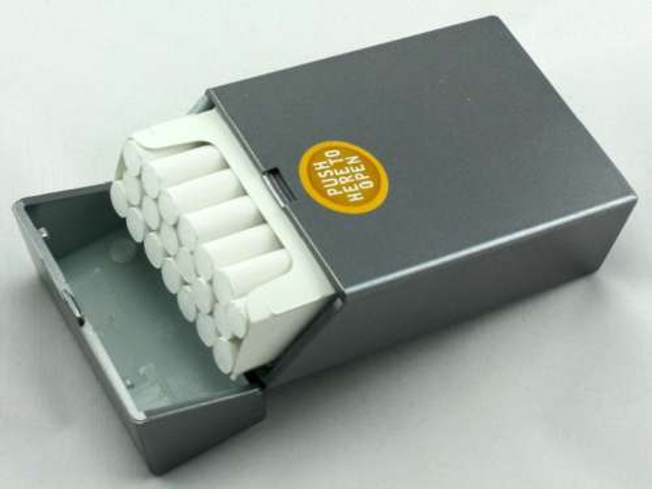 Charcoal Bay Cigarette Pack Holder