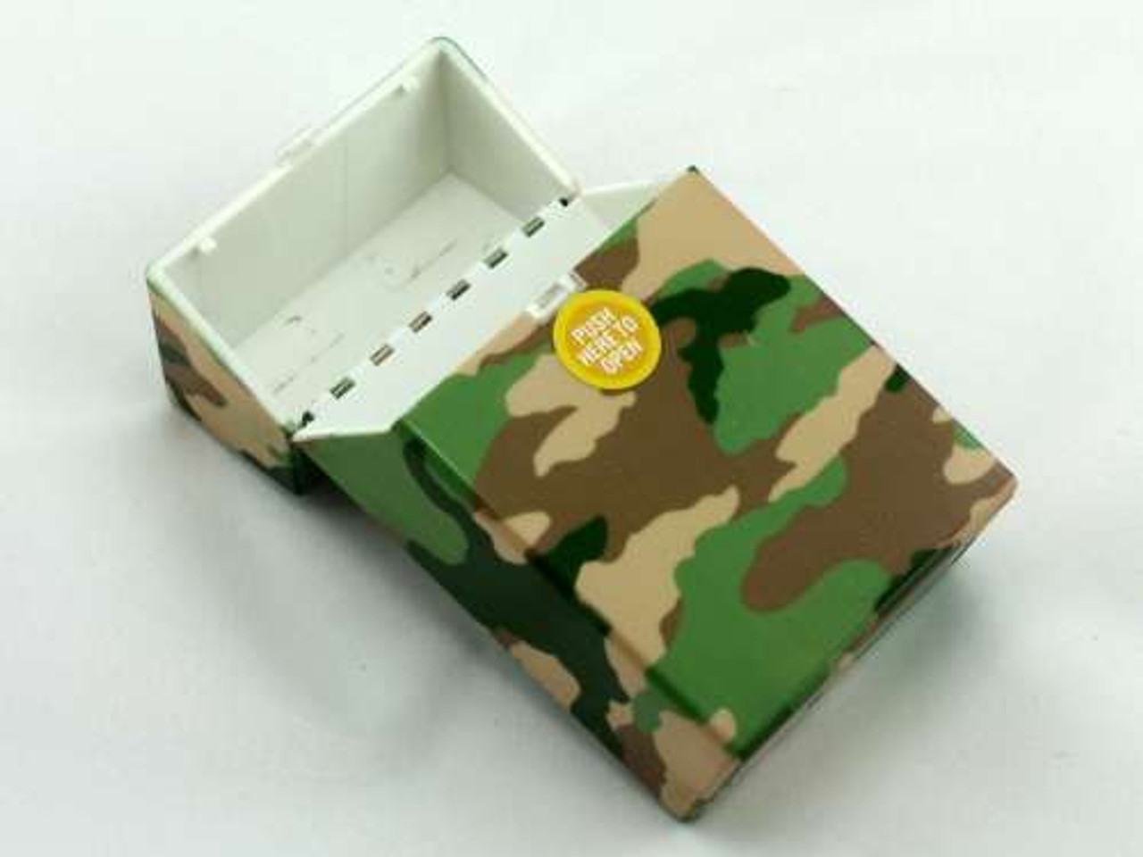 Mountain Camouflage Cigarette Pack Holder