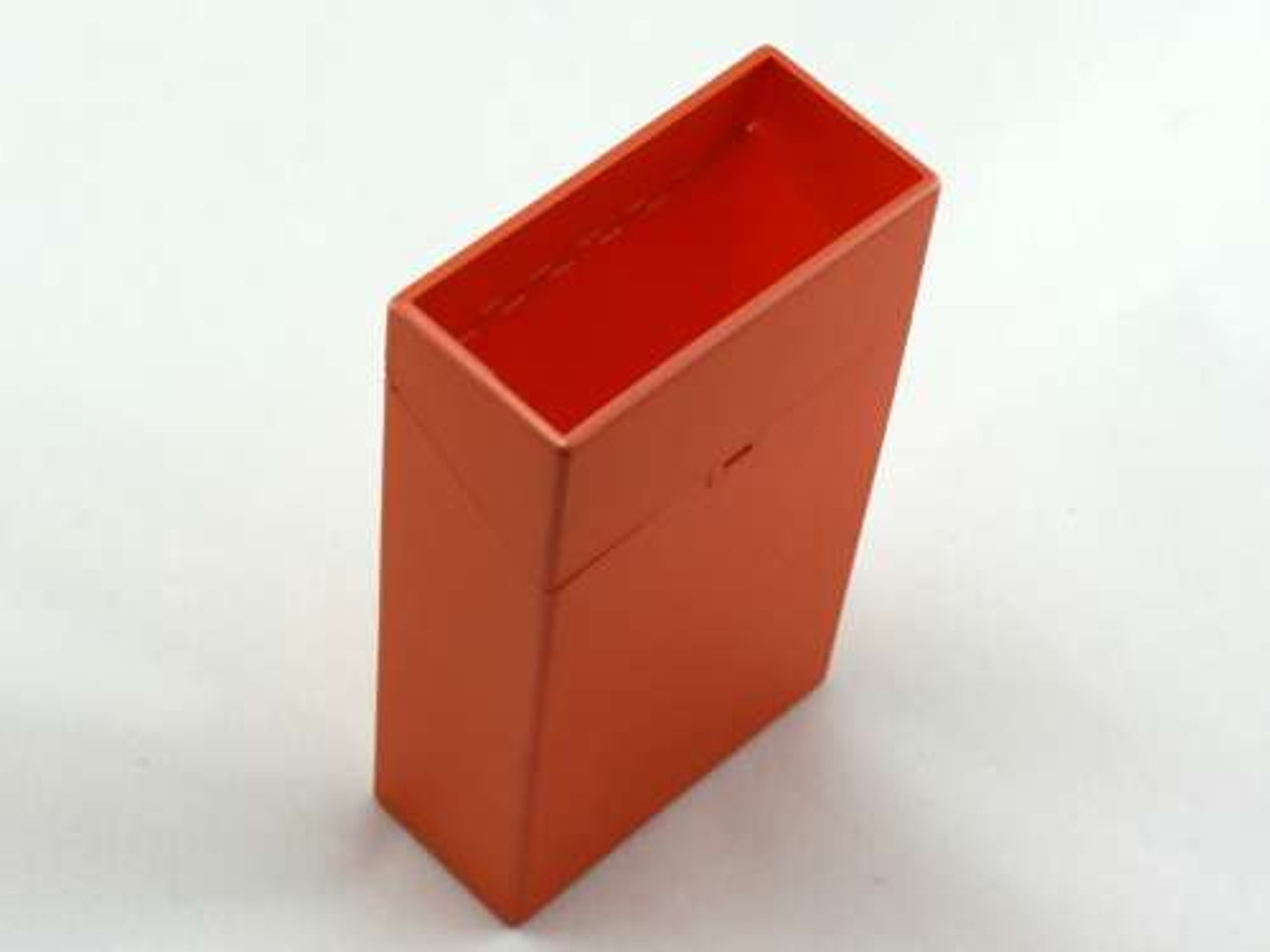 Orange Open Cigarette Pack Holder