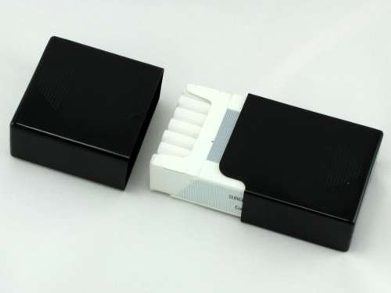 Black Drift Cigarette Pack Holder