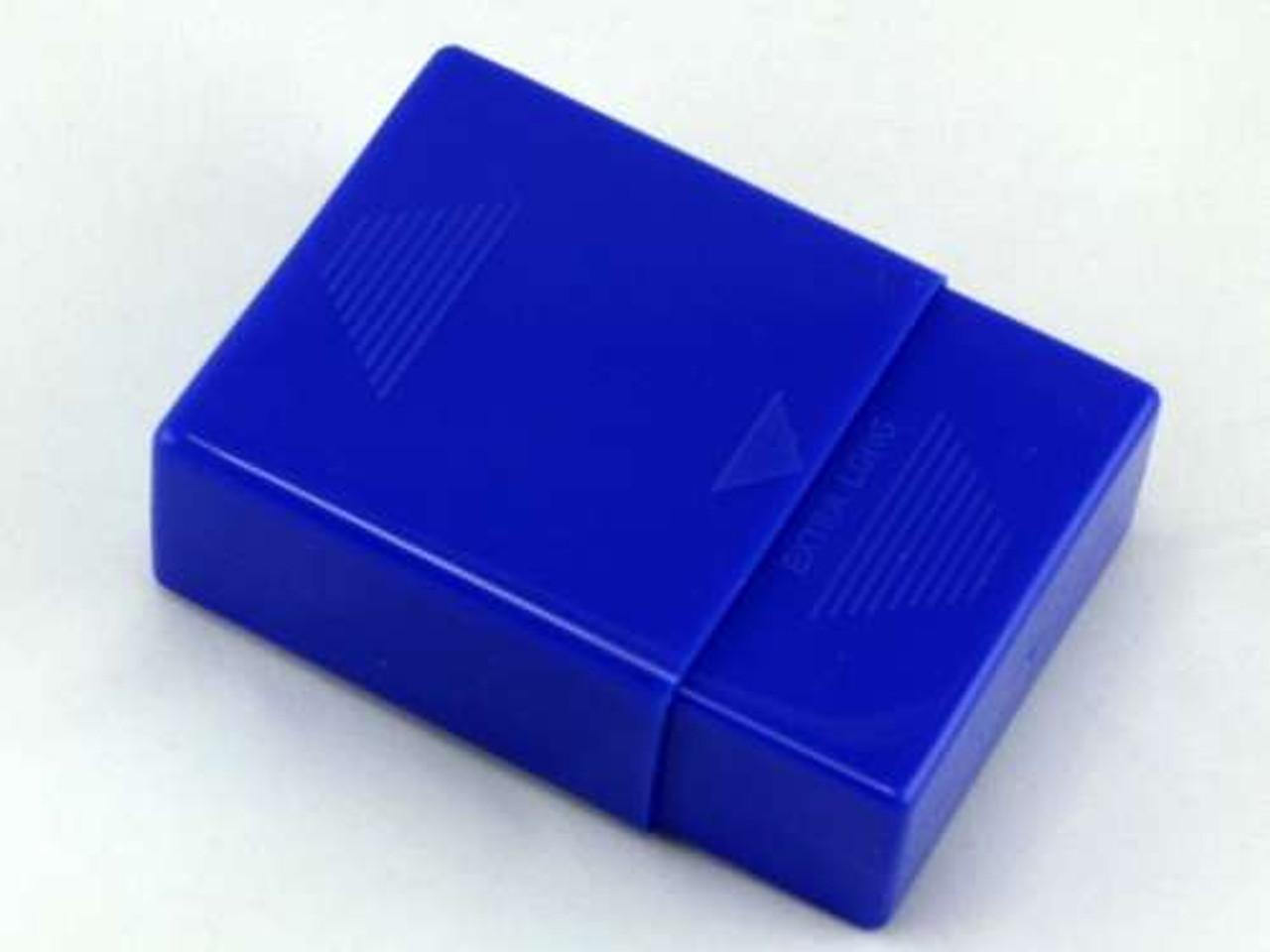 Blue Drift Cigarette Pack Holder