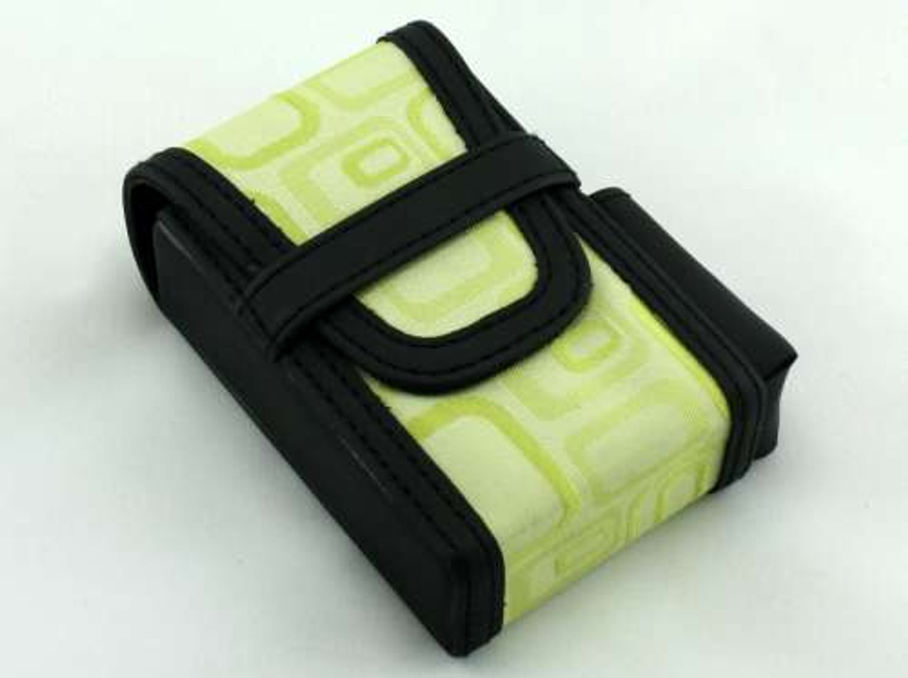 Green Halo Cigarette Pack Holder