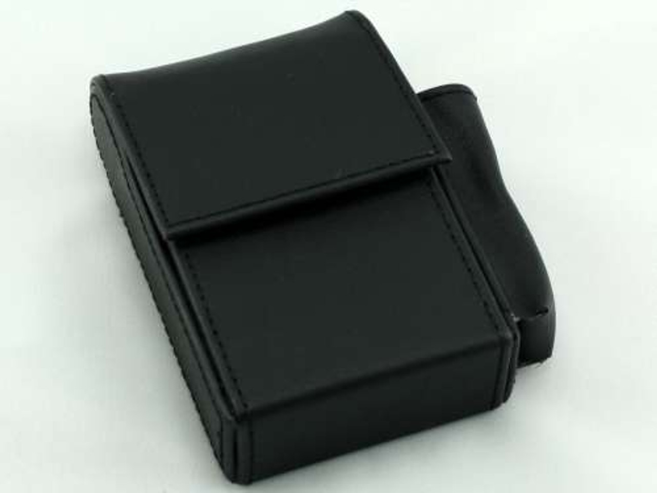 Black Shadow Cigarette Pack Holder