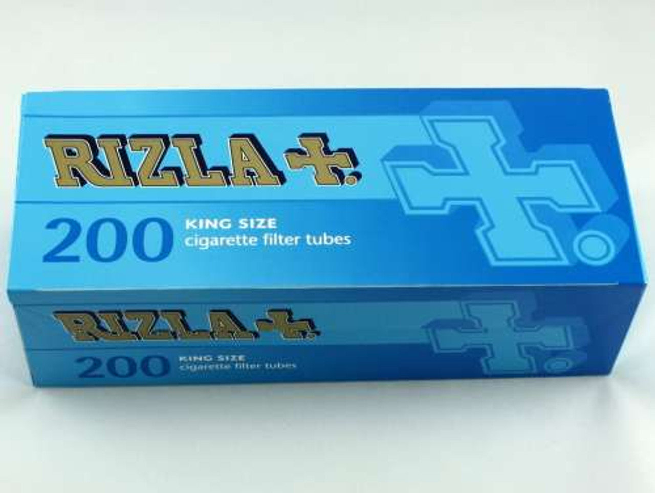 Rizla Light King Size Cigarette Tubes