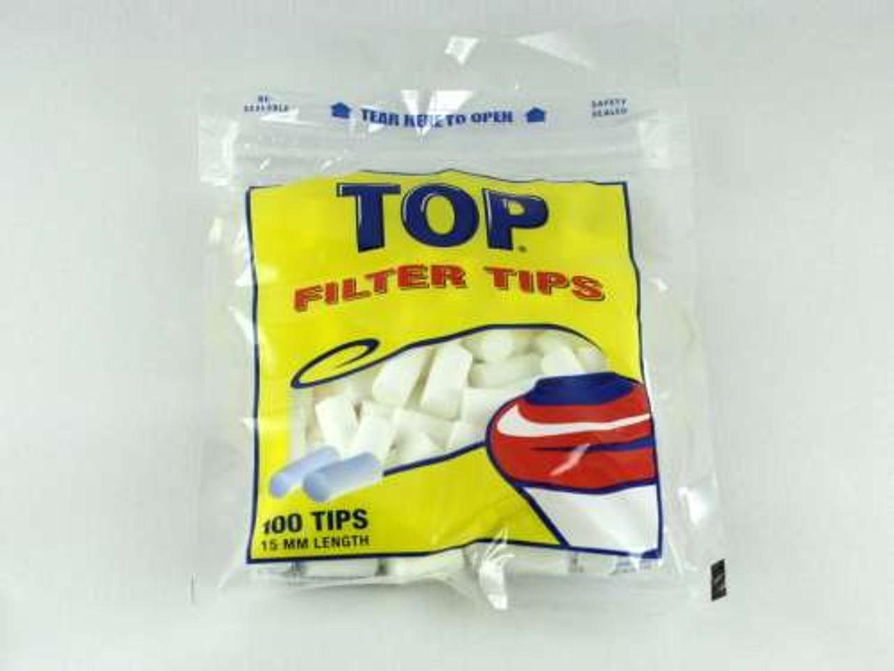 Top 15mm Cigarette Filter Tips