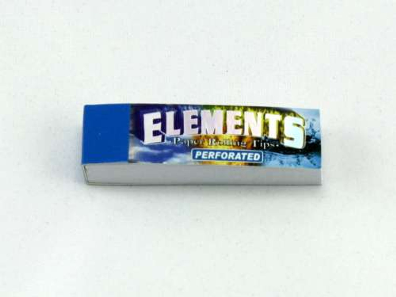 Elements Perforated Rolling Paper Tips