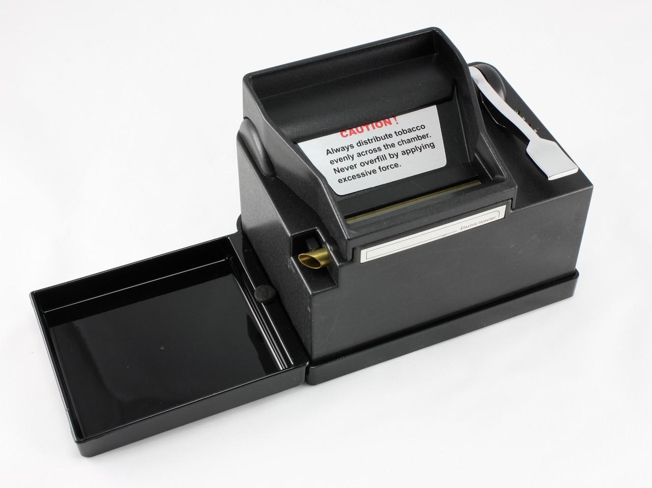 Powermatic II Plus Electric Cigarette Rolling Machine