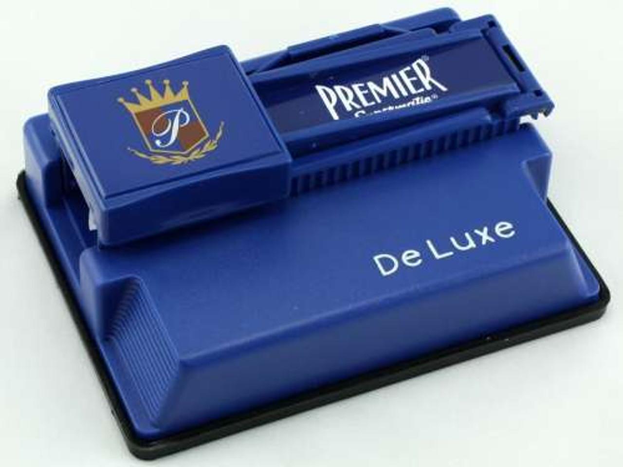 Premier Deluxe Cigarette Injector Machine