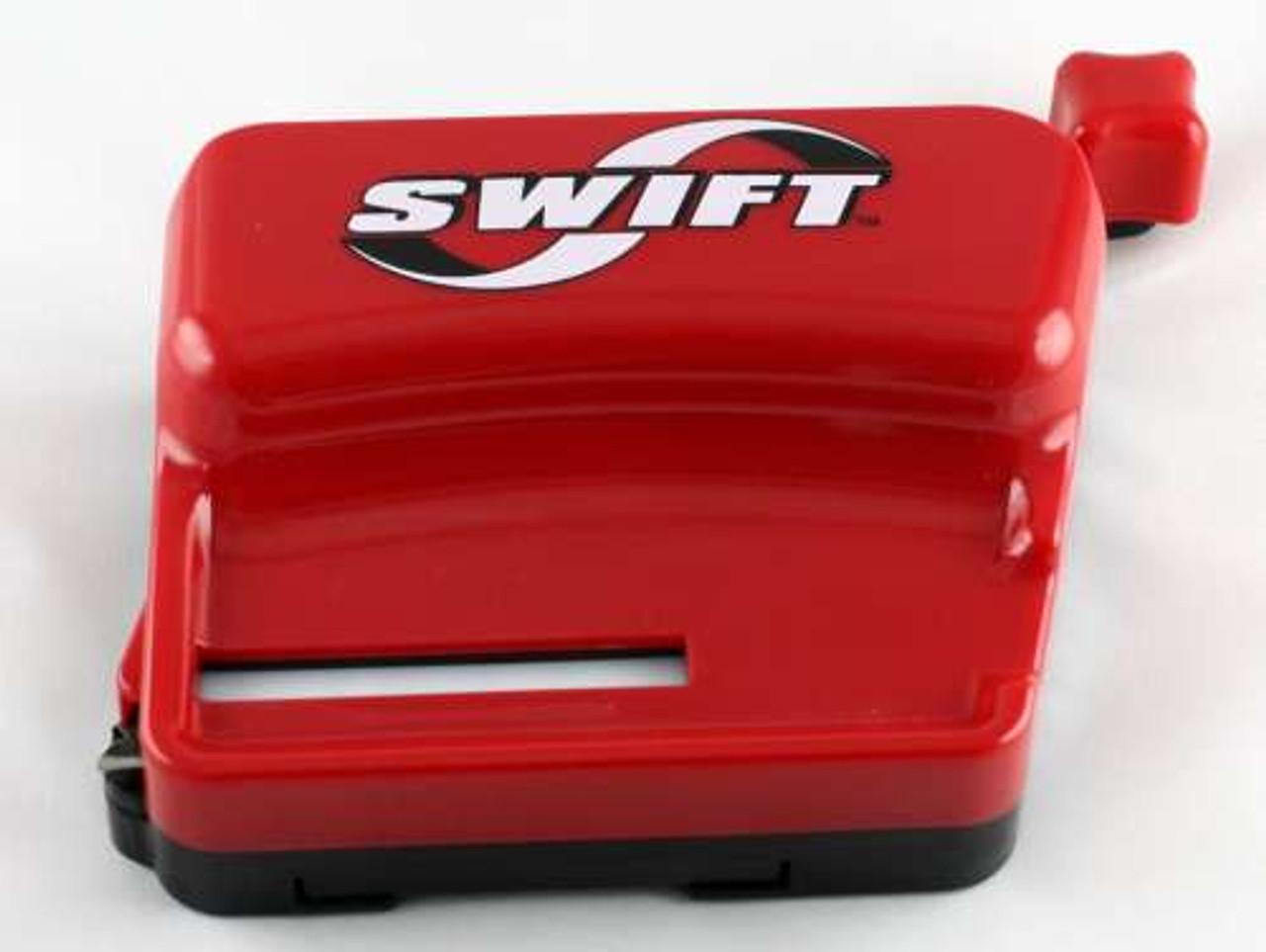 Swift Portable Cigarette Rolling Machine
