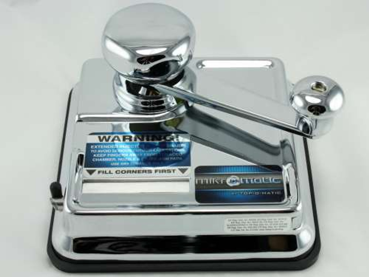 MikrOmatic Cigarette Rolling Machine