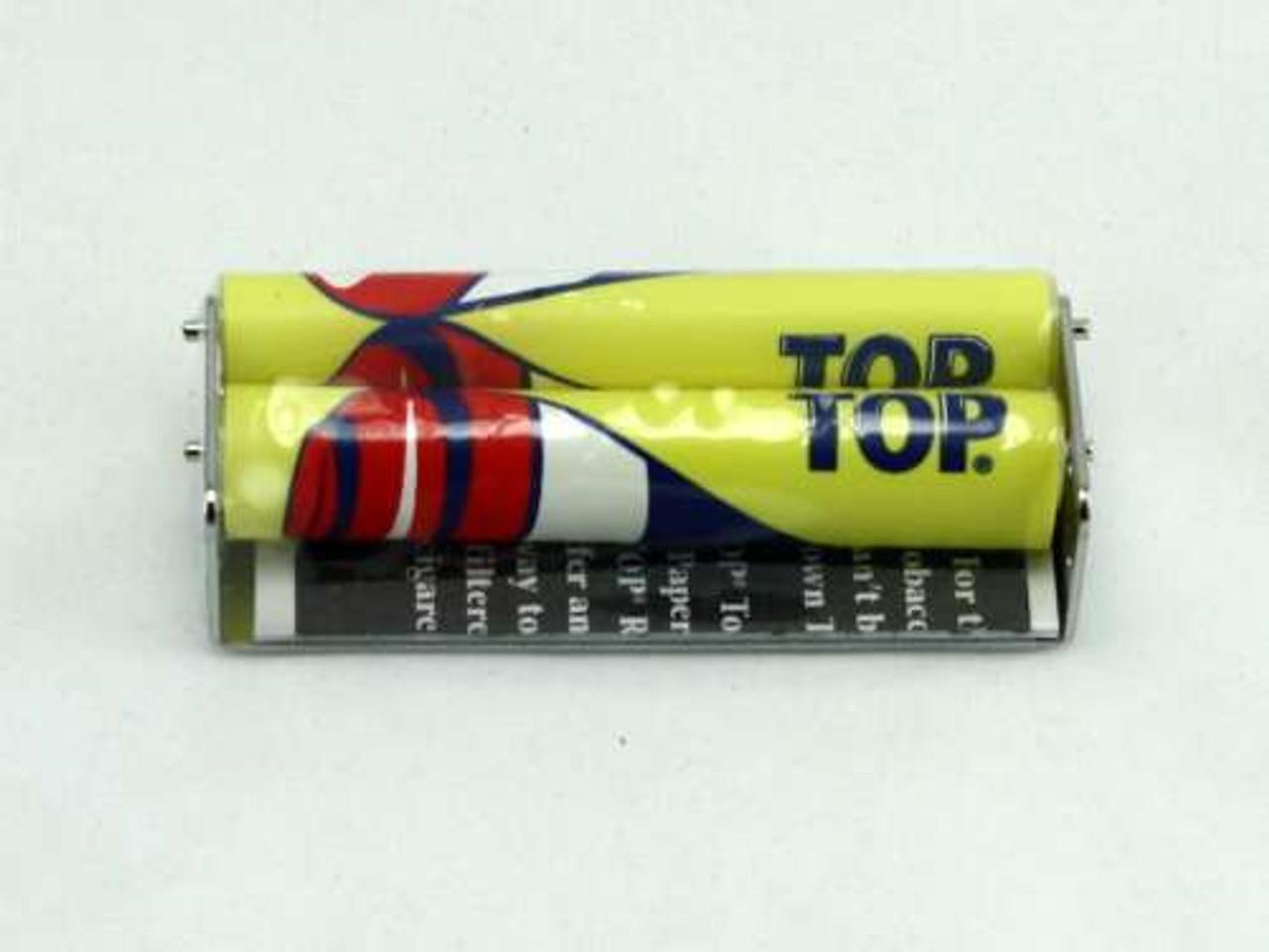 Top 70mm Steel Cigarette Roller
