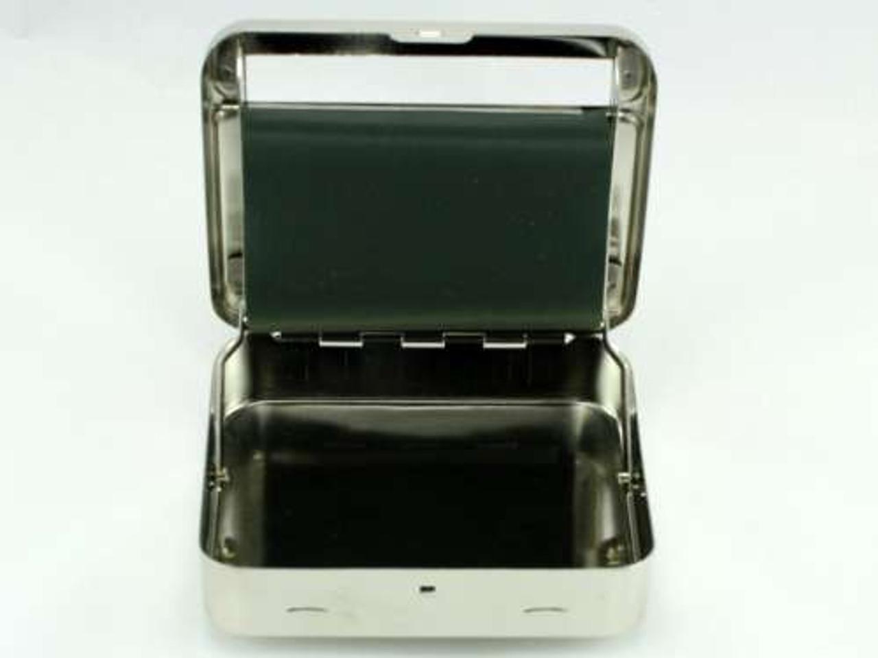 Silver Eagle 79mm Automatic Cigarette Roller