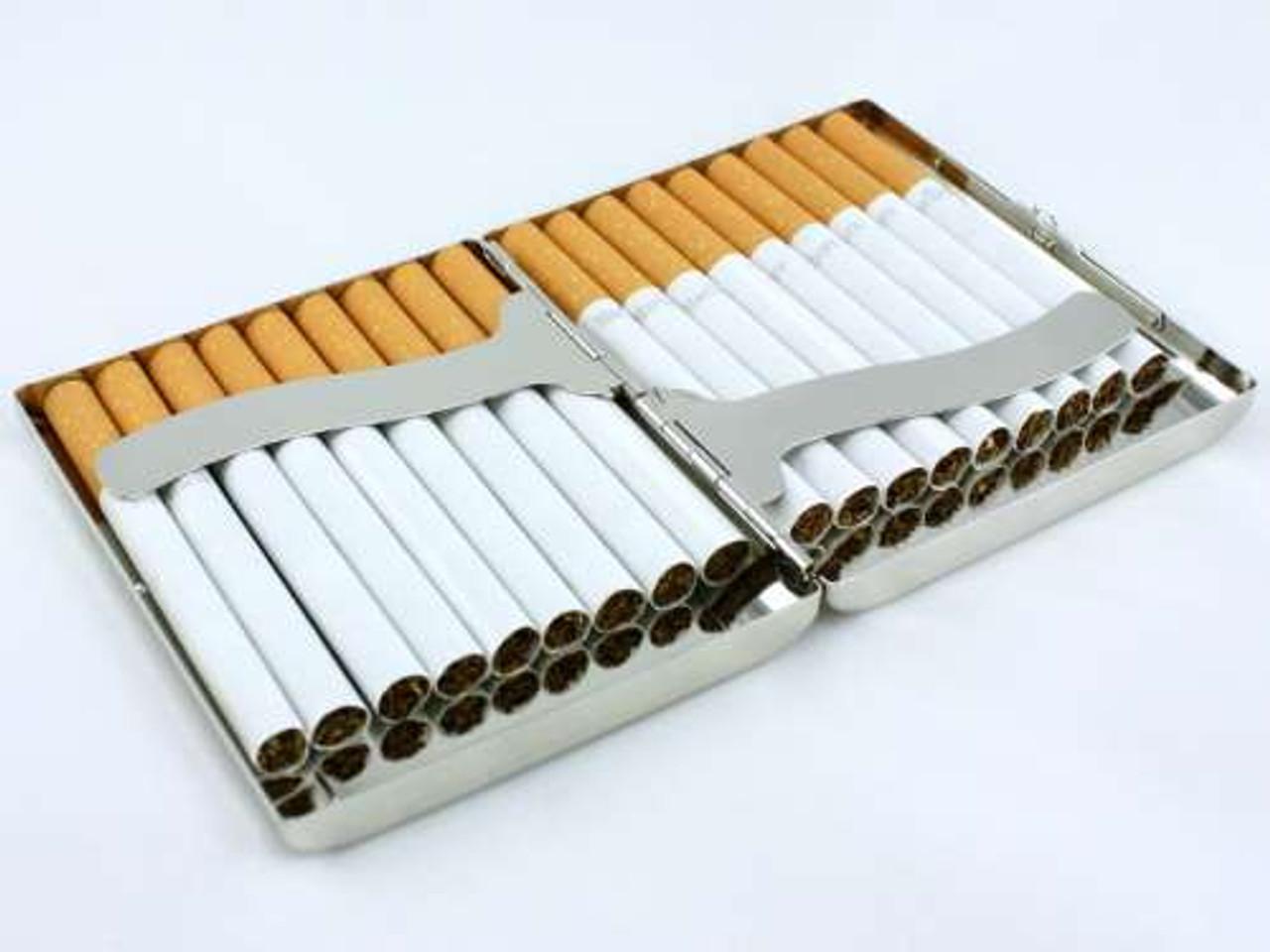 Freedom Symbol Cigarette Case