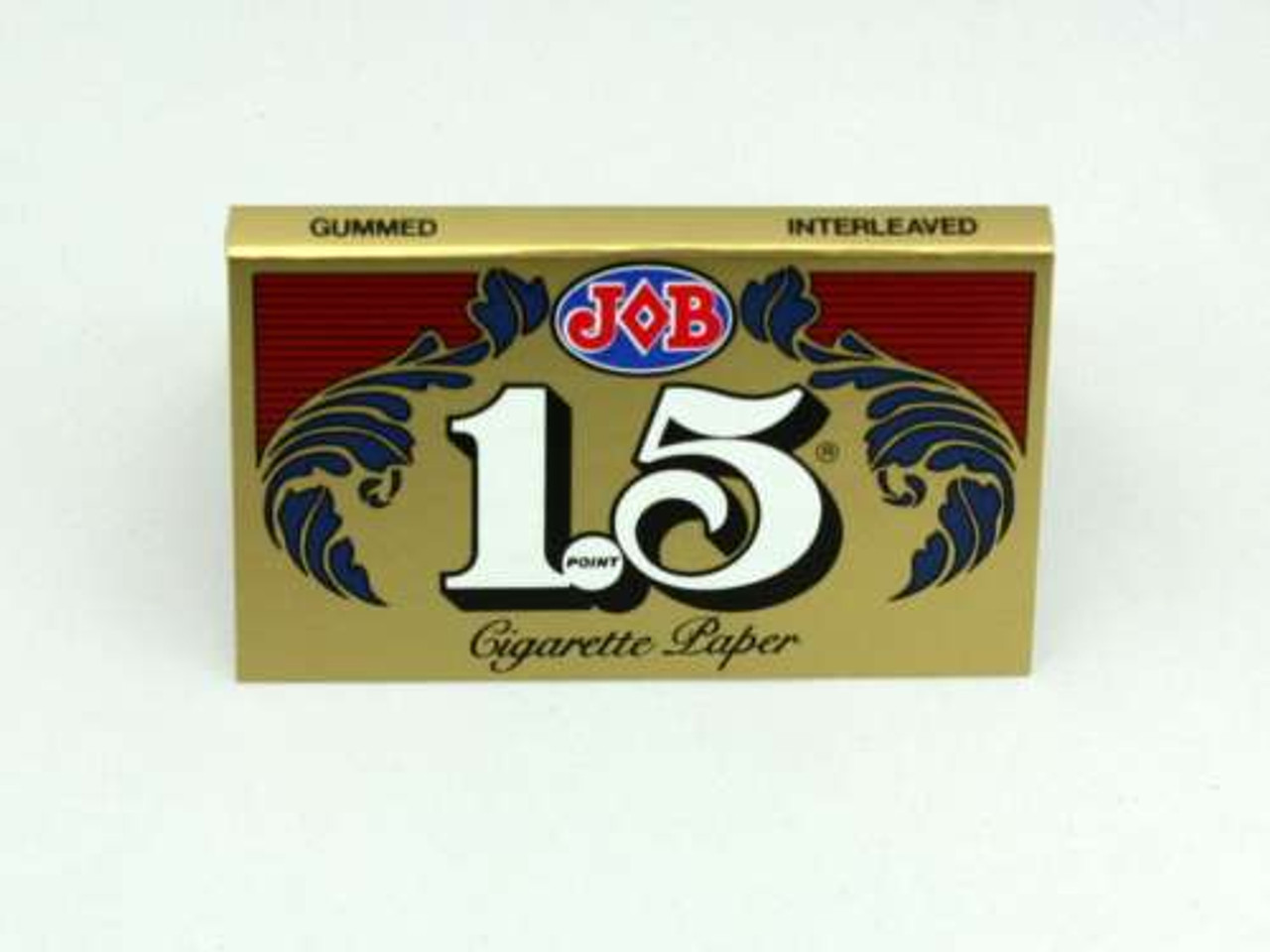 JOB 1.5 Gold Rolling Papers
