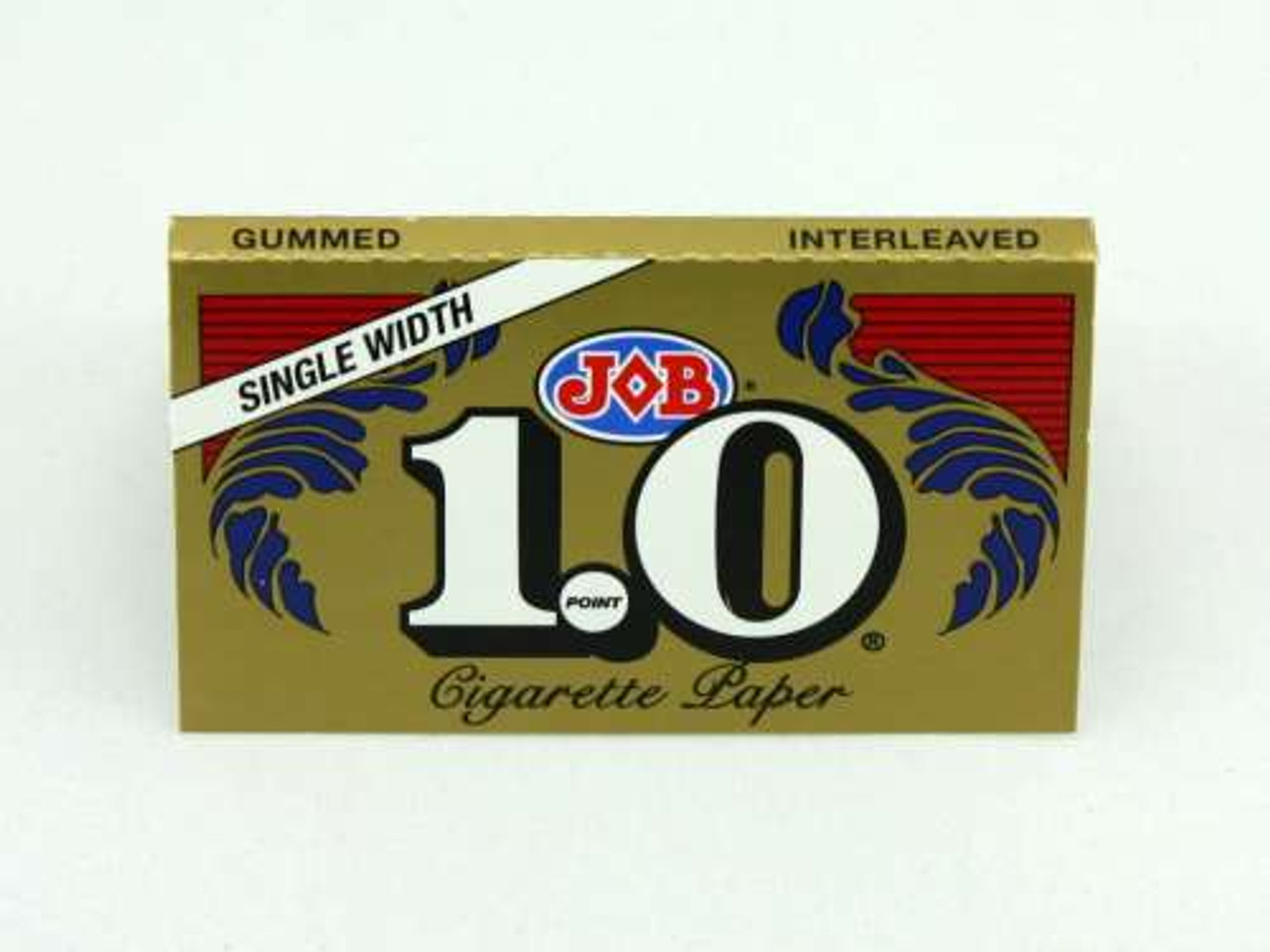 JOB Single Wide Gold Rolling Papers