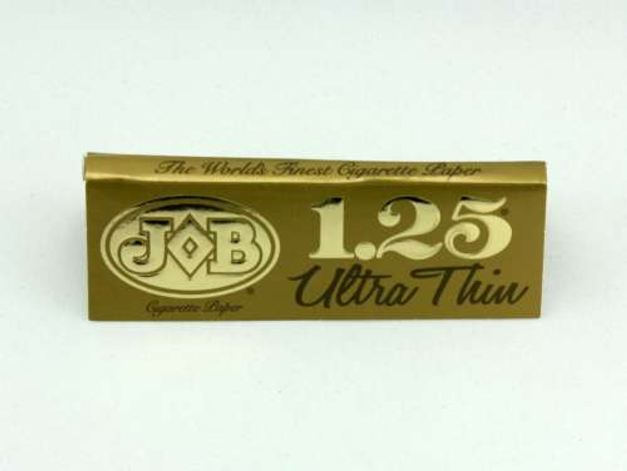 JOB 1 1/4 Ultra Thin Rolling Papers