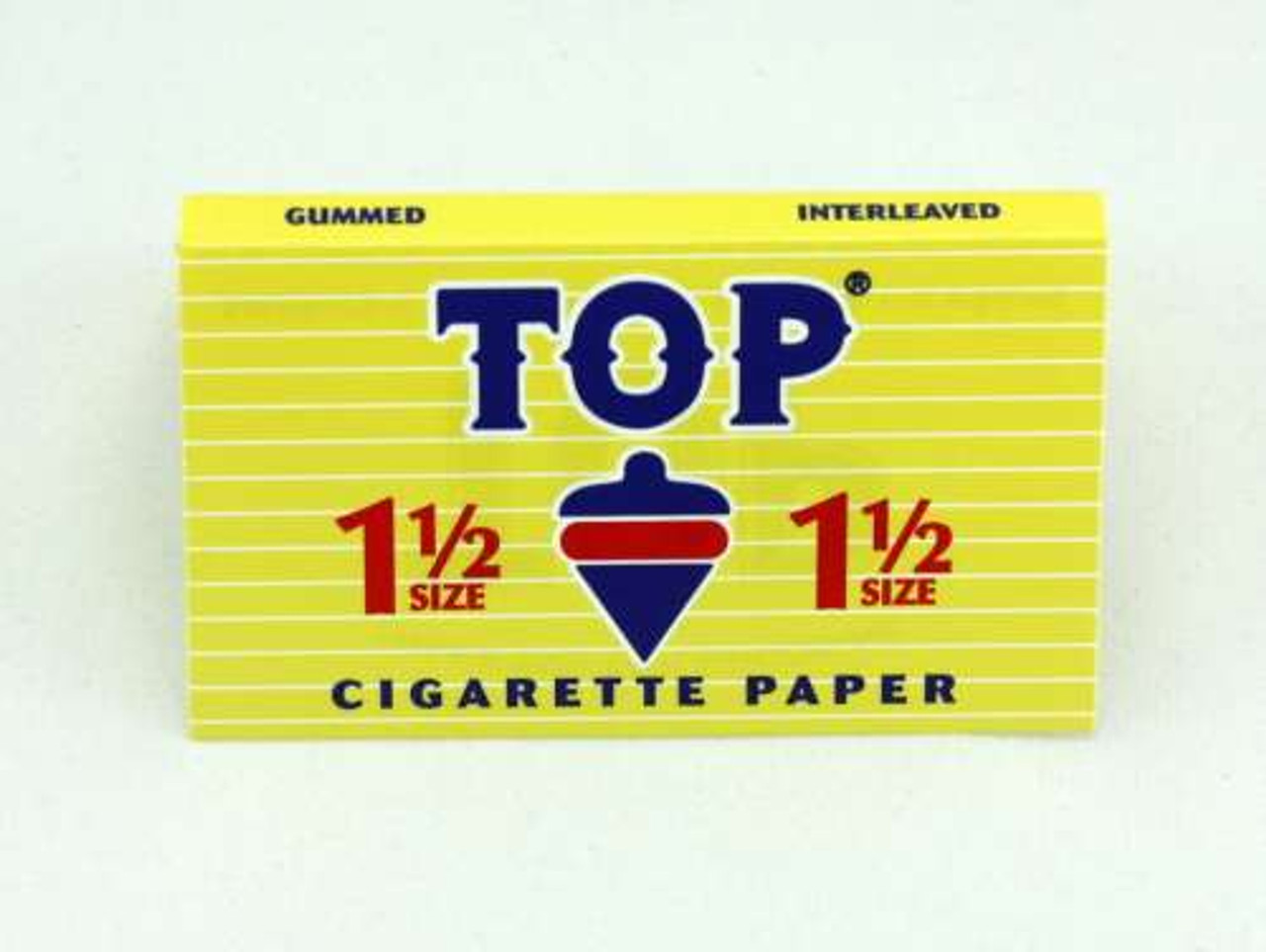Top 1 1/2 Rolling Papers