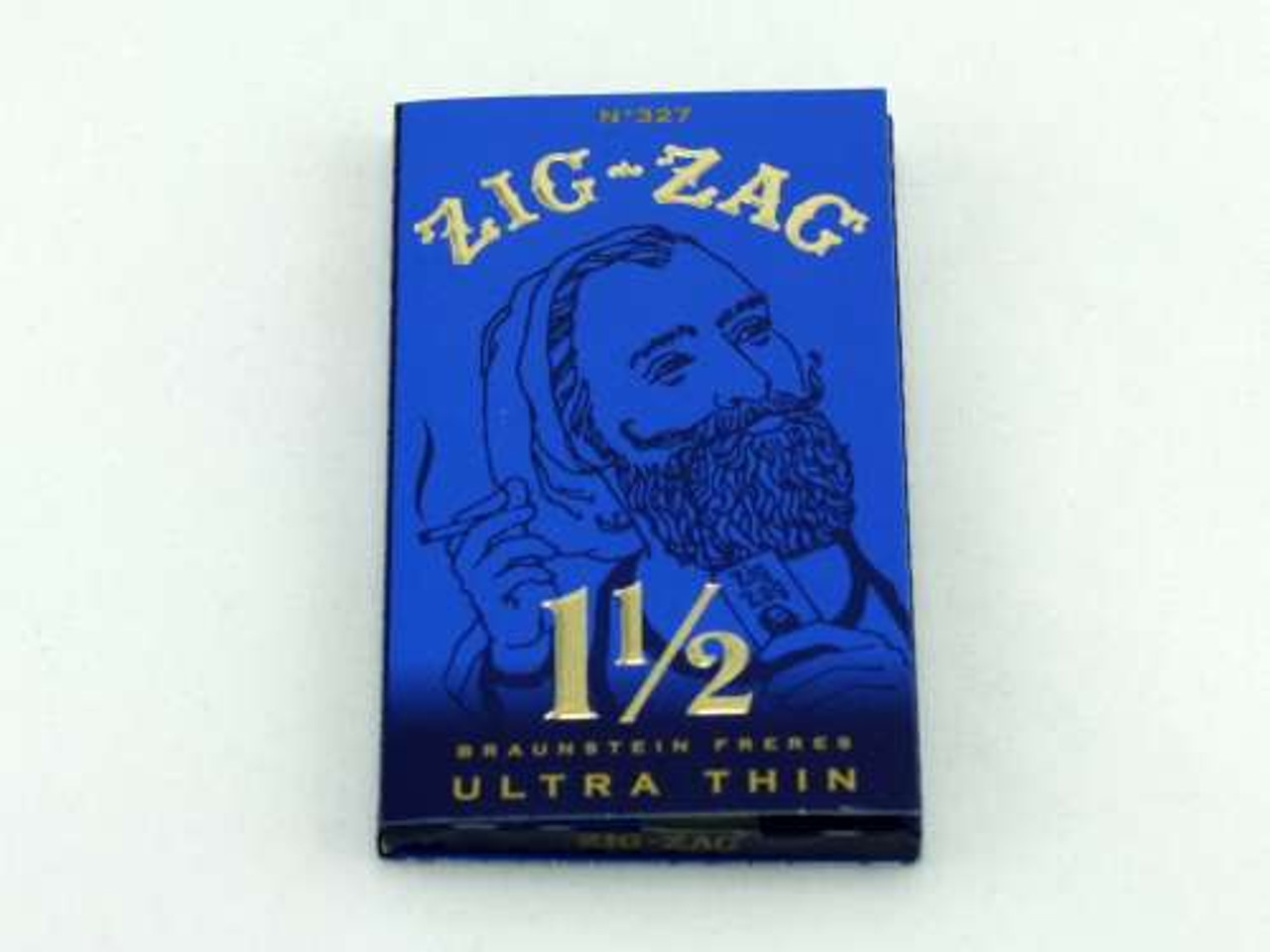 Zig Zag 1 1/2 Ultra Thin Rolling Papers
