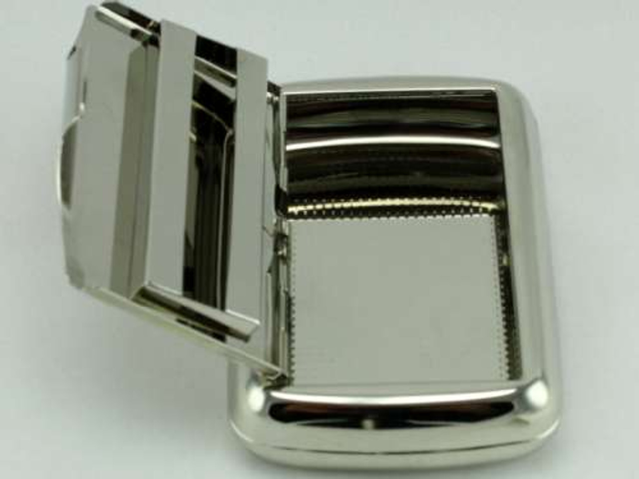 Lucienne Silver Tobacco Box
