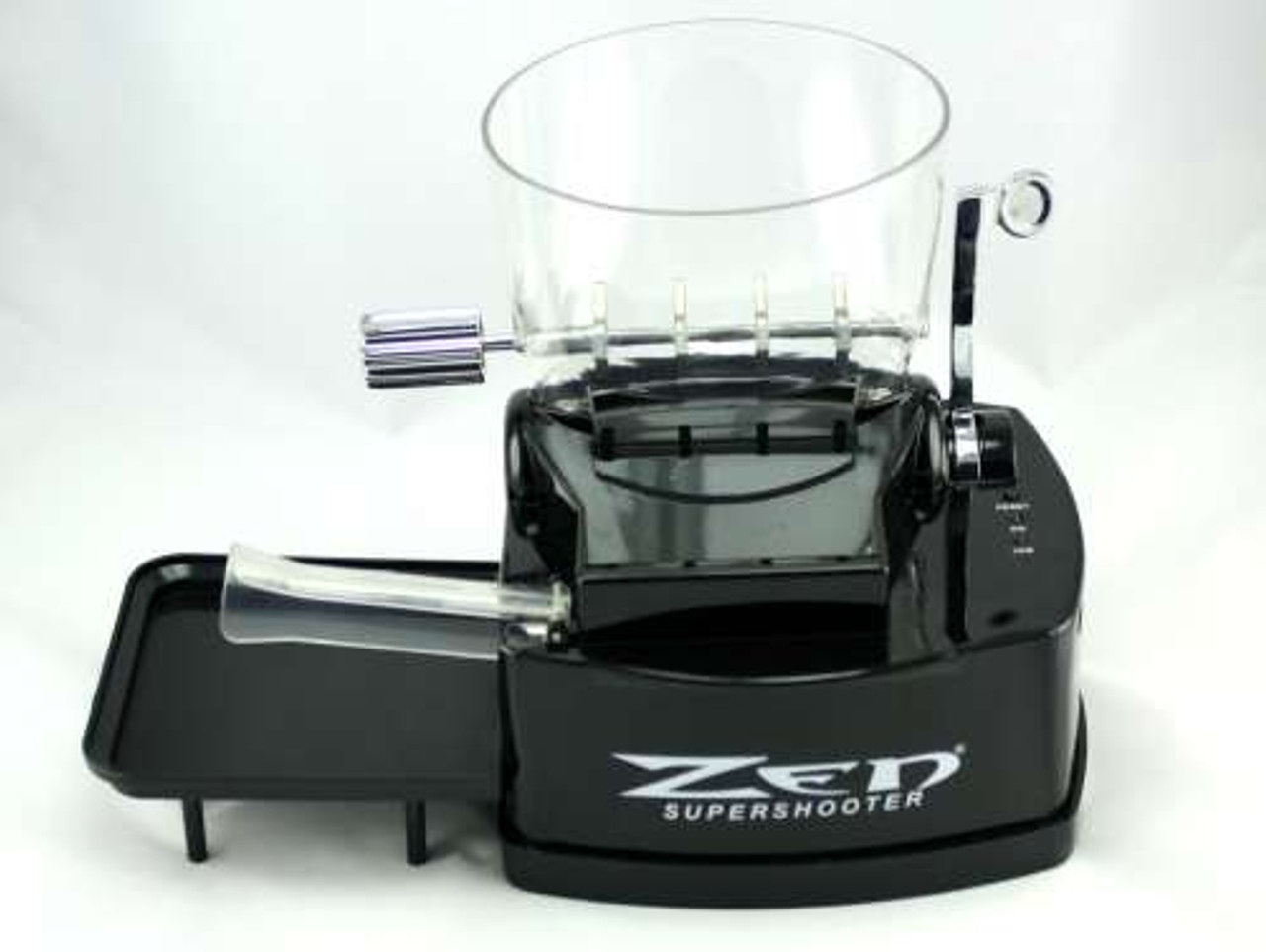 Zen Super Shooter Electric Cigarette Rolling Machine